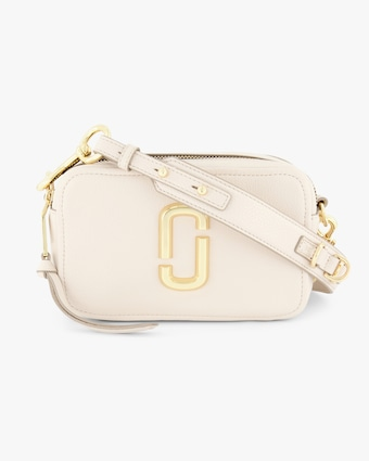 Marc Jacobs The Softshot 21 Crossbody Bag 1