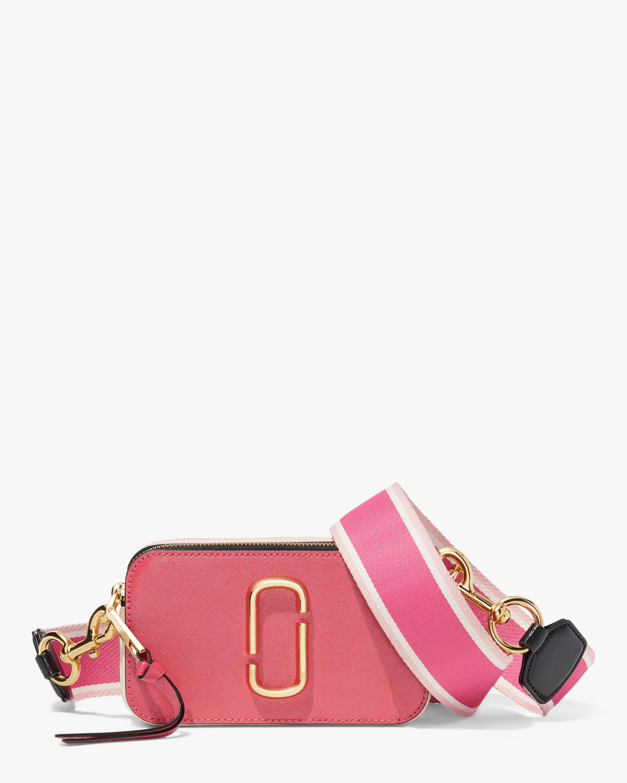 The Snapshot Crossbody Bag