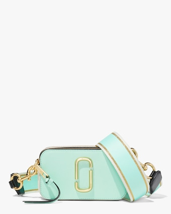The Snapshot Crossbody Bag
