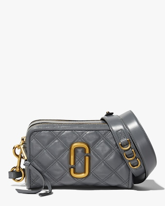 The Quilted Softshot 21 Crossbody