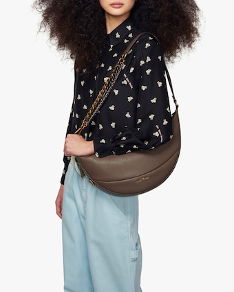 The Mini Eclipse Shoulder Bag