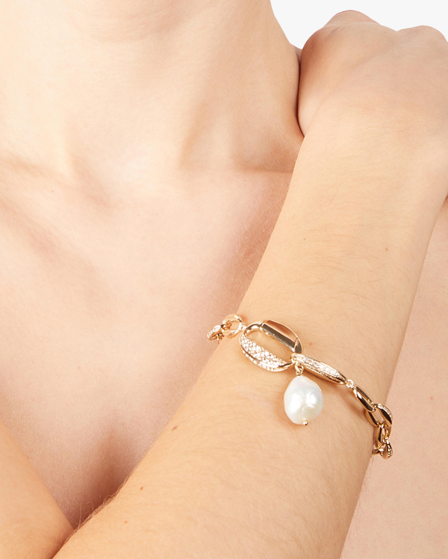 Diana Charm Bracelet
