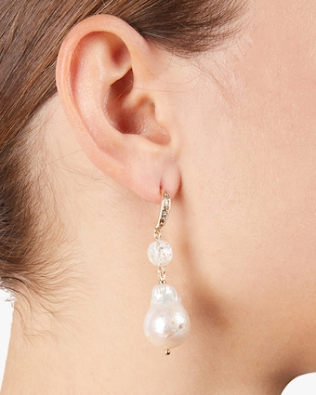 Diana Drop Earrings