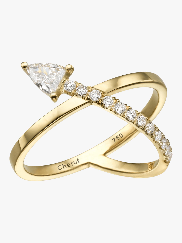 Chérut Thelma & Louise Révérence Ring 0