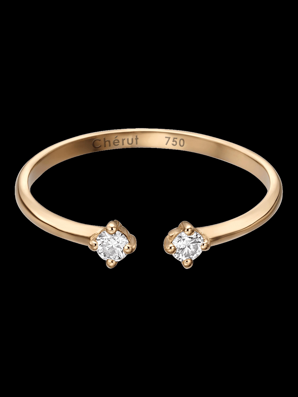 Cache Cache Mini Brilliant Ring