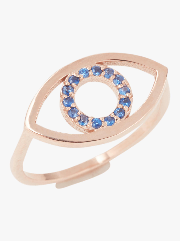 kWIT Eye Ring 1