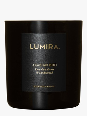 Arabian Oud Candle 10.6oz