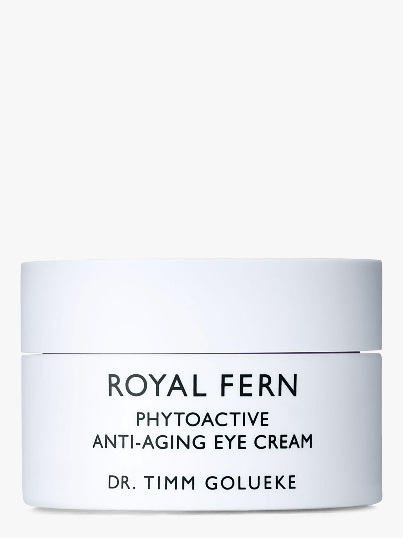 Phytoactive Anti-Aging Eye Cream 15ml