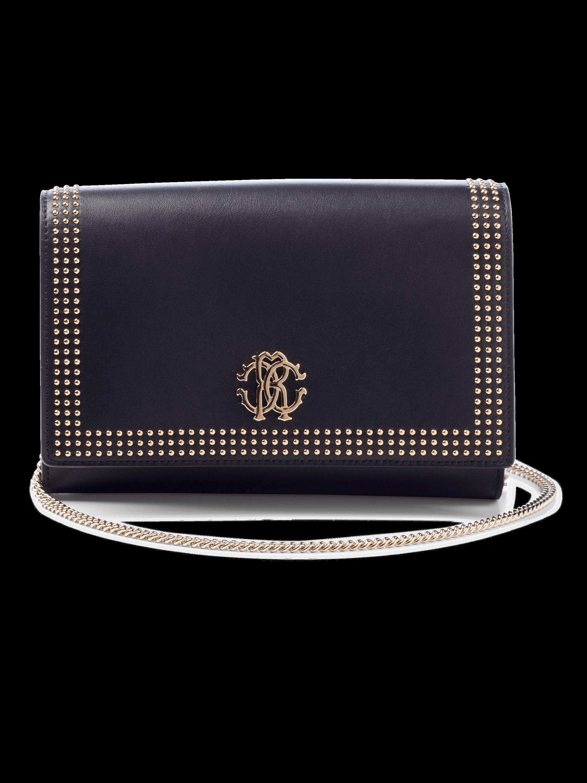 Nappa Leather Shoulder Bag