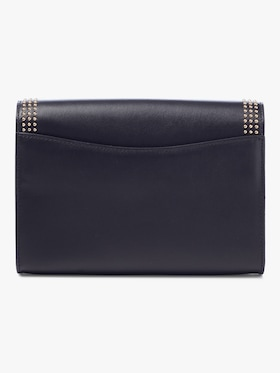 Nappa Leather Shoulder Bag