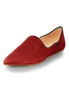 Thamna Baboosh Slip-On Shoe