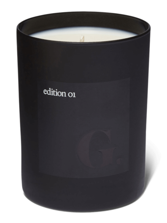 Scented Candle: Edition 01 Church