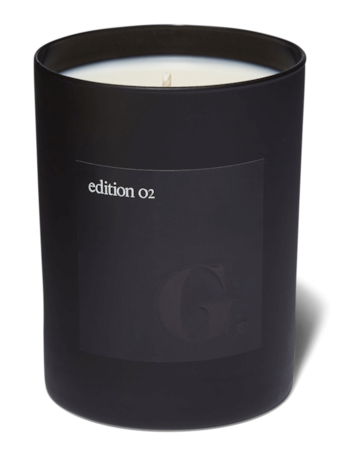 Scented Candle: Edition 02 Shiso