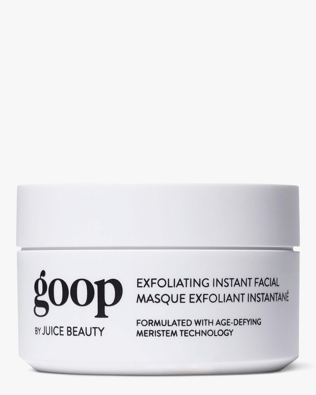 Goop Exfoliating Instant Facial 50ml 0