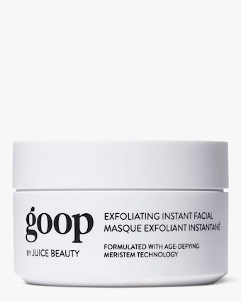 Exfoliating Instant Facial 50ml