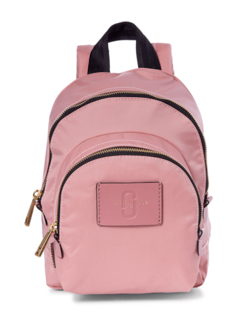 Mini Double Backpack