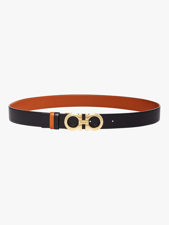 Gancini Reversible Belt