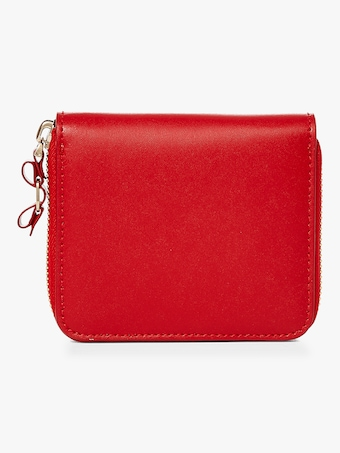 Salvatore Ferragamo Vara Zip Around Wallet 2