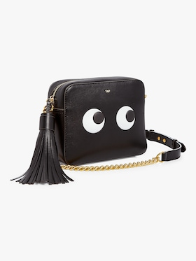 Eyes Crossbody