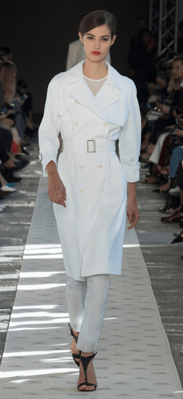Azeglio Trench Coat