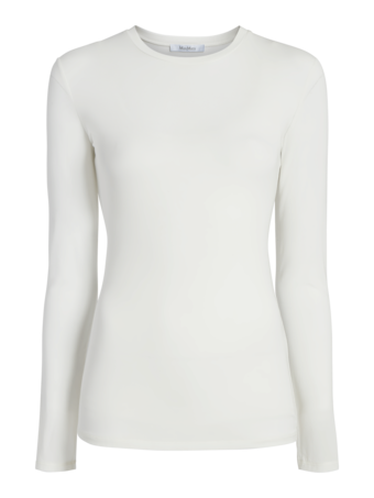 Plava Viscose Knit Top