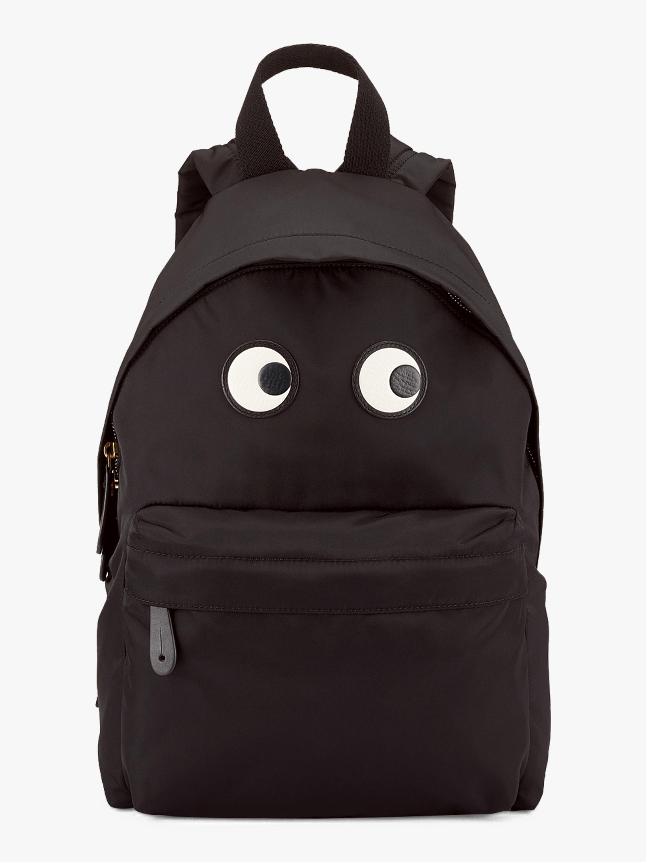Eye Backpack