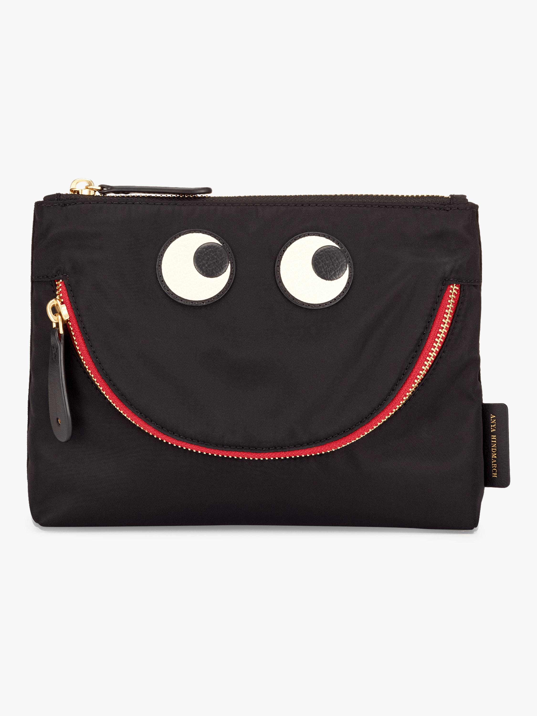 Happy Eyes Pouch