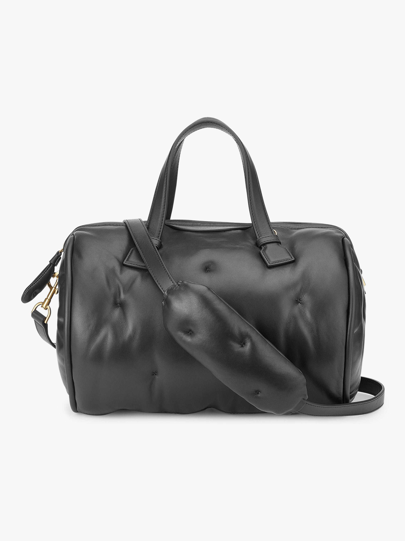 Chubby Barrel Bag