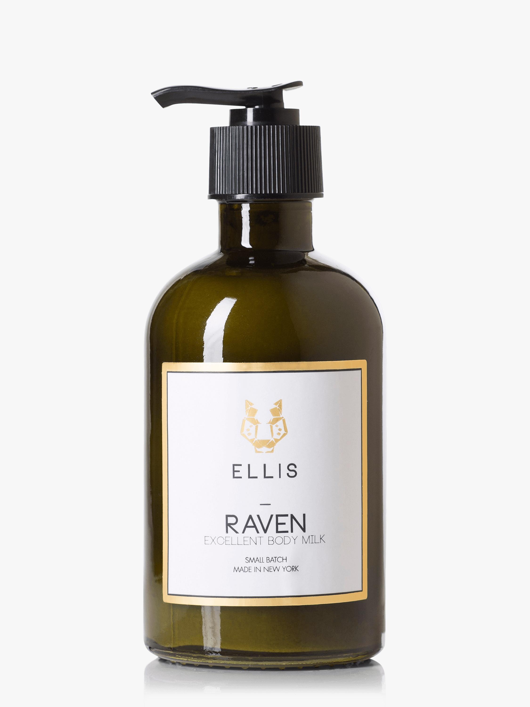 Ellis Brooklyn Raven Excellent Body Milk 8 oz 0