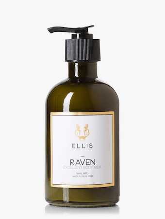 Ellis Brooklyn Raven Excellent Body Milk 8 oz 1
