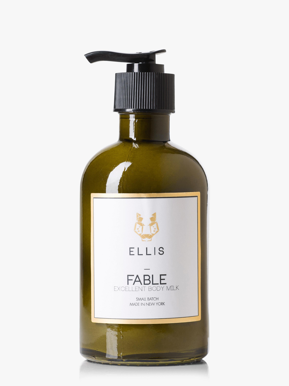 Ellis Brooklyn Fable Excellent Body Milk 8 oz 1
