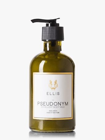 Ellis Brooklyn Pseudonym Excellent Body Milk 8 oz 1