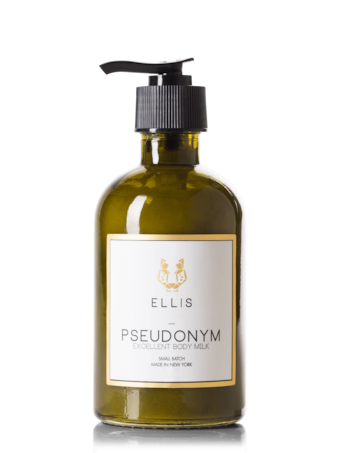 Pseudonym Excellent Body Milk 8 oz