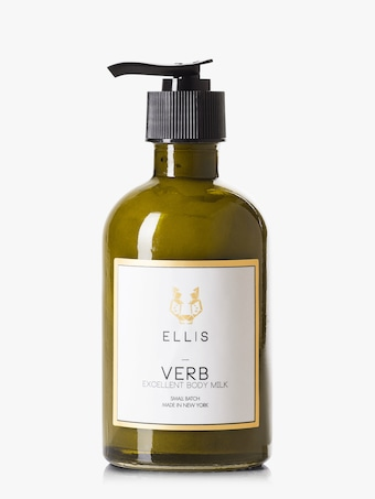 Ellis Brooklyn Verb Excellent Body Milk 8 oz 1