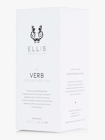 Ellis Brooklyn Verb Excellent Body Milk 8 oz 2