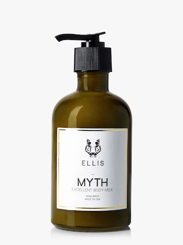 Myth Excellent Body Milk 8 oz