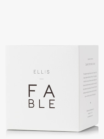 Ellis Brooklyn Fable Scented Candle 6.5 oz 2