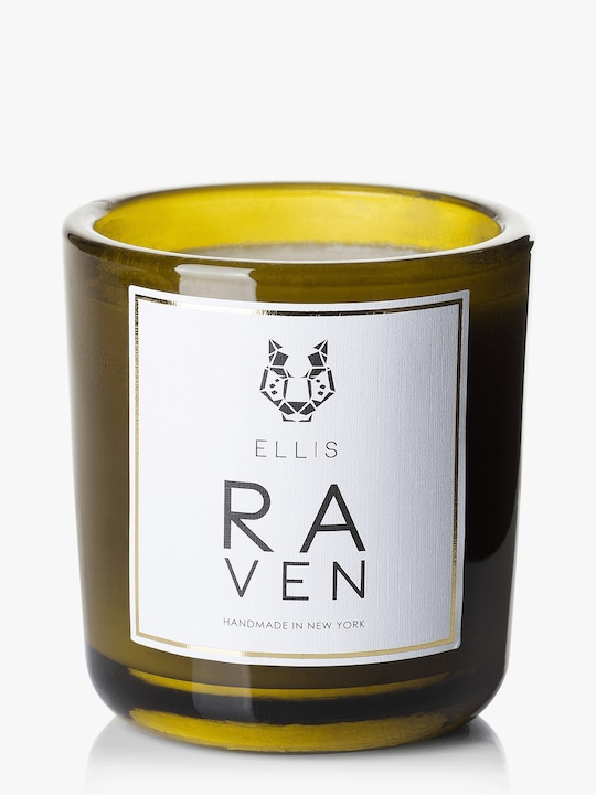 Ellis Brooklyn Raven Scented Candle 6.5 oz 0