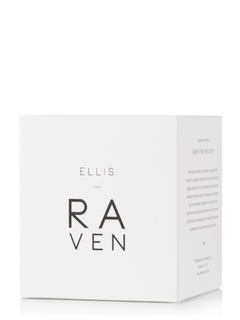 Raven Scented Candle 6.5 oz