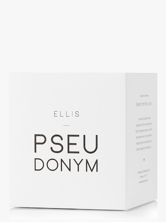 Ellis Brooklyn Pseudonym Scented Candle 6.5 oz 2
