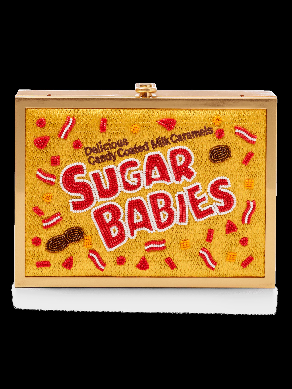 Darla Sugar Babies Clutch