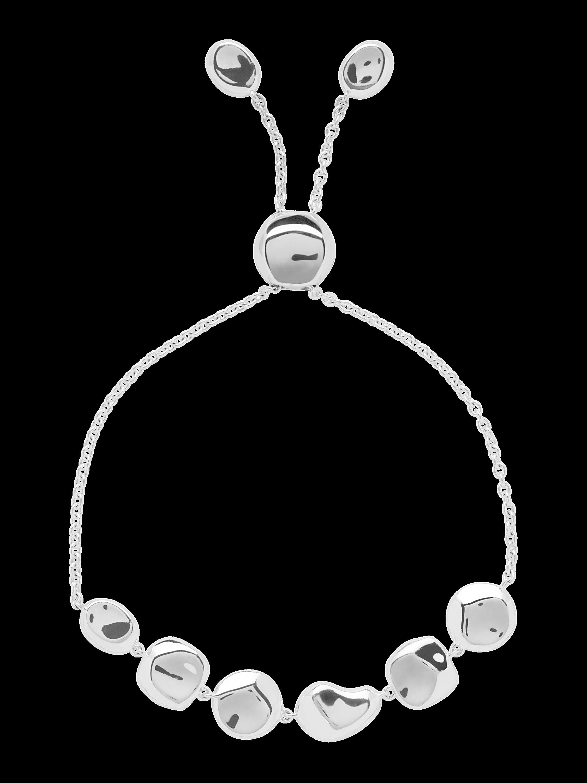 925 Onda Chain Bracelet