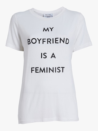 My Boyfriend Is A Feminist