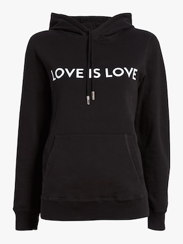 Love Is Love Hoodie