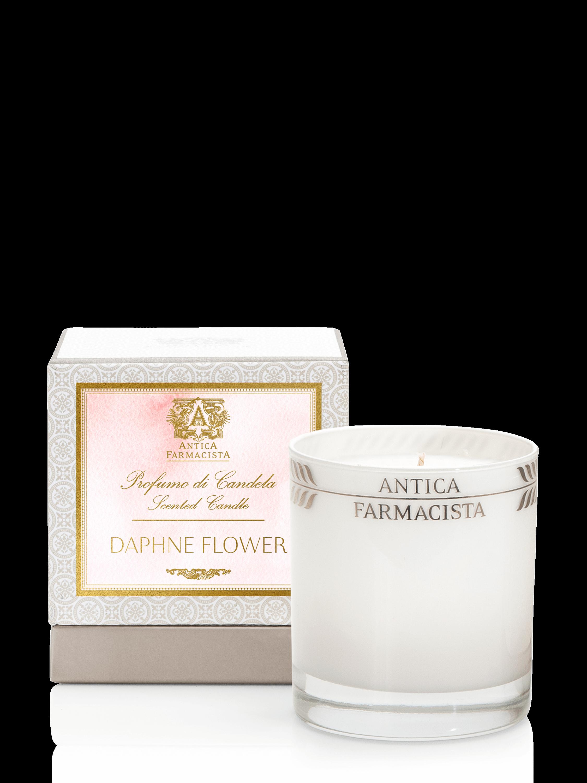 Daphne Flower 9oz Candle