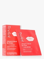 Rodial Dragons Blood Lip Mask X8 8pk 0