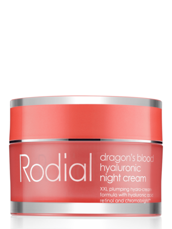 Dragon's Blood Hyaluronic Night Cream 50ml
