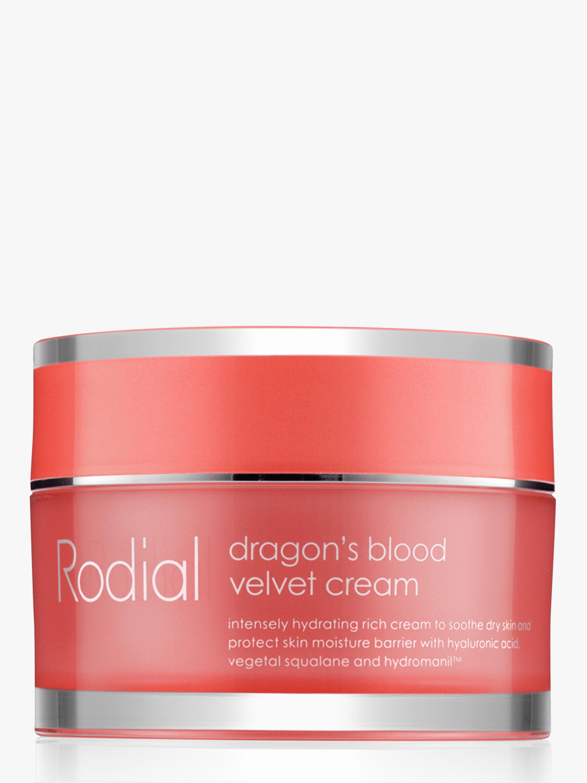 Rodial Dragon's Blood Velvet Cream 50ml 0