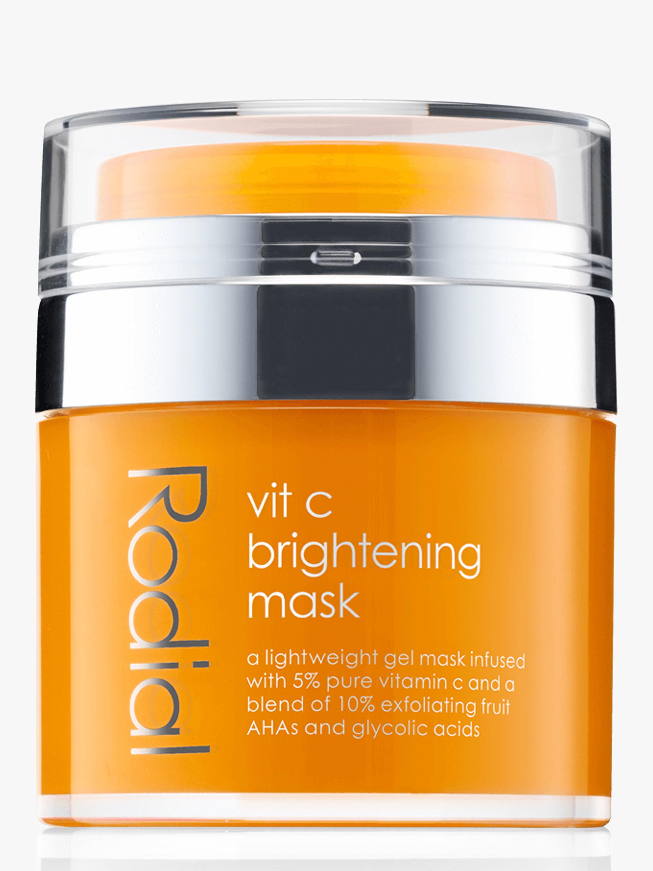 Rodial Vit C Brightening Mask 50ml 2