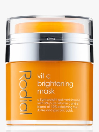 Rodial Vit C Brightening Mask 50ml 2